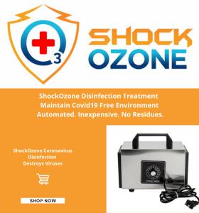 ShockOzone