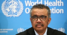 World Health Organisation 'hopes coronavirus pandemic will be finished in two years'