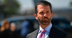 Donald Trump Jr. Says COVID Deaths Are Almost Nothing