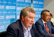 WHO says 2 million coronavirus deaths is 'not impossible' as world approaches 1 million