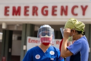 Latest news on the Covid-19 pandemic
