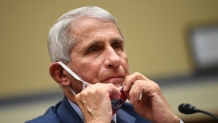 Dr Anthony Fauci, the United States' top infectious disease expert, warns COVID-19 there is getting a lot worse