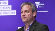 Coronavirus Australia live news: Victoria's chief health officer Brett Sutton says people have earned right to 'enjoy themselves'