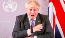 Boris Johnson news: UK to 'withhold' WHO funding until they find out source of coronavirus | UK | News
