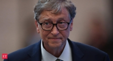 COVID-19 has set global health progress back decades: Gates Foundation