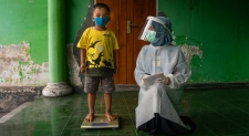 COVID-19 illustrates 'woefully under prepared' world – UN health chief |