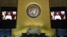 Sri Lankan President calls on WHO to facilitate 'universal access' to COVID vaccine |