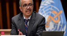 WHO chief hails Modi's assurance of using India's vaccine production prowess to help nations fight COVID-19