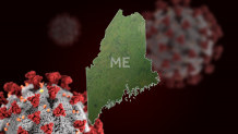 Maine sets single-day record for new coronavirus cases