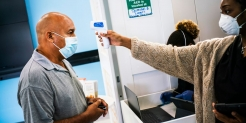 Covid-19 Testing vs. Quarantines for International Flights: Airlines and U.S. Transportation Officials Spar With CDC