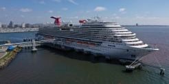 CDC to Allow Cruise Trips After Ban Expires