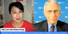 COVID Vaccine Rollout Could Begin Mid-December, Fauci Says – Consumer Health News