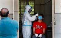 The Latest: New Mexico reports 298 new coronavirus cases – New Jersey News Network