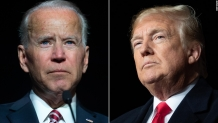 Latest news on Biden, Trump and voting