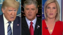 Fox News viewers use fewer Covid-19 safety precautions than CNN viewers, study finds