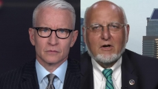 Cooper to CDC director: Is the CDC caving to Trump? – CNN