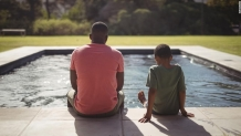 Children and mental health: How parents shape their kids' well-being