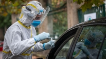 Czech PM apologizes as country suffers in Europe's second coronavirus wave