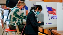 CDC highlights safety tips for in-person voting ahead of Election Day