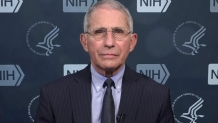 Fauci says findings on a potential coronavirus vaccine are expected by early December