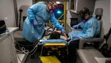 US coronavirus: Daily new cases reached a all-time high on Thursday with more than 83,700 cases