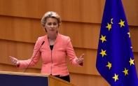 EU chief calls for 'European Health Union' amid pandemic