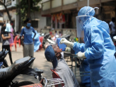 Health News Roundup: Mexico reports 4,166 new coronavirus cases, 247 more deaths; COVID-19 deaths up 15%, new cases rise 24% and more