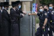 Judge won't block NY plan to limit gatherings