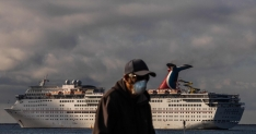 Cruise Ships Can Get Ready to Set Sail Again, C.D.C. Says