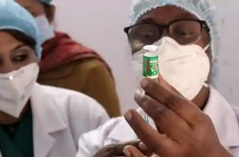 AIIMS worker develops allergic reaction to Covaxin
