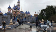 Nearly 300K more deaths than usual; CA theme parks latest