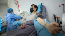 WHO is cautious on plasma treatment as U.S. issues emergency authorization [Video]