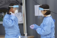 Asia Today: Virus surge makes S. Korean lockdown more likely   World News