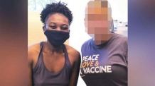 A Black participant in Moderna's COVID-19 vaccination trial: Trust the vaccine | Health News