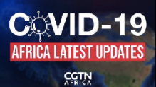 Africa CDC: The continent's confirmed COVID-19 cases pass 180,000 mark