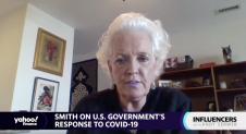 Trump's coronavirus dispute with World Health Organization is 'tragic': Ex-Obama official