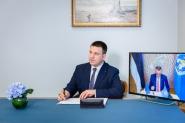 Estonia and World Health Organization digitally sign cooperation agreement | News