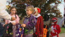 Tips from the CDC to celebrate Halloween safely – WKRC TV Cincinnati