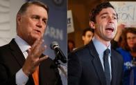 Perdue, Ossoff clash in in Georgia U.S. Senate debate centered on COVID-19, health care – News – Athens Banner-Herald