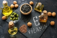 Vitamin E Has More Benefits to Health than Previously Known