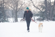Exercising With Your Dog: Here Are Some Ideas