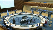Vaccine allocation and WHO reform take center stage as WHO executive board meets