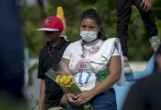 Deaths associated to COVID-19 rise to 2,768 in Nicaragua