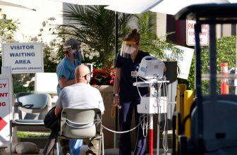 L.A. Surpasses 1 Million Coronavirus Cases; Officials Identify First Case Of U.K. Strain – Deadline