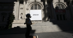 New York museums and gyms prepare to reopen