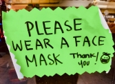 CDC: Mask wearing has increased among all ages