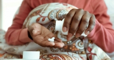 Ibuprofen Not Associated with Worse COVID-19 Outcomes