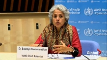 Coronavirus: World Health Organization looking at middle 2021 as likely roll-out of vaccine