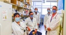 Coronavirus: meet the Ontario researchers responsible for 3 world-firsts