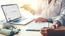Roche adds remote monitoring to its diabetes care platform